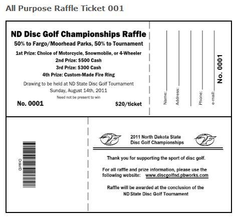 example of raffle tickets vatoz atozdevelopment co
